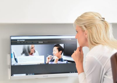 Digitale Behandlungsplanung Kieferorthopädie Köln